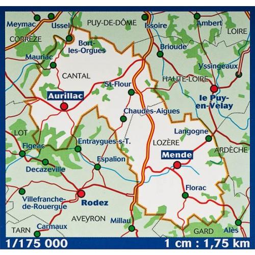 330-Cantal/Lozere image #1