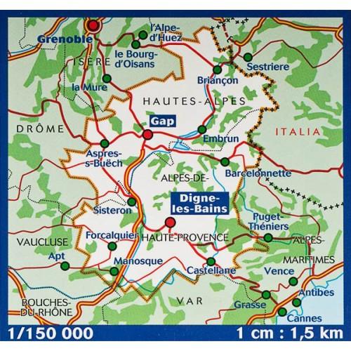 334-Alpes-de-Haute-Provence image #1