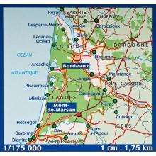 335-Gironde/Landes