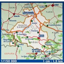 343-Ariege/Haute-Garonne