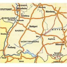 545-Baden-Wurttemberg