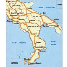 564-Italy South