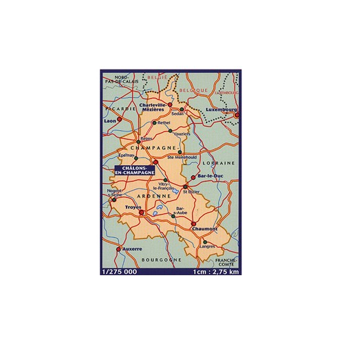 515-Champagne-Ardenne image #1