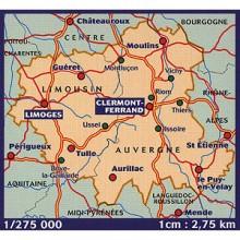 522-Auvergne/Limousin