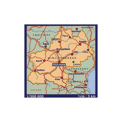 525-Midi-Pyrenees image #1