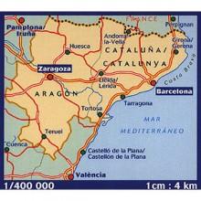 574-Aragon/Cataluna
