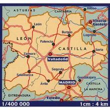 575-Castilla y Leon/Madrid