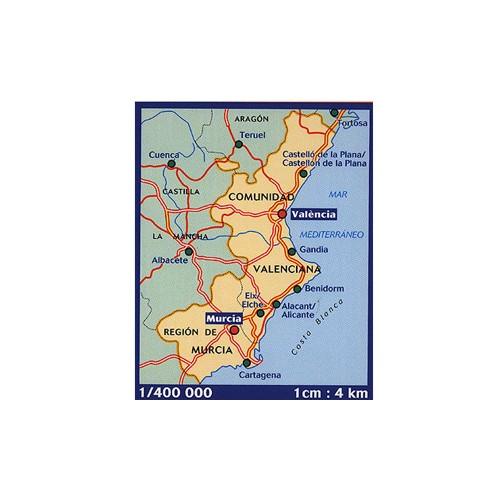 577-Comunidad Valenciana image #1
