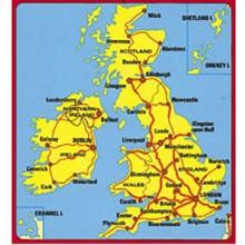 986-Great Britain/Ireland