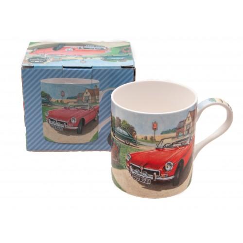 MG China Mug