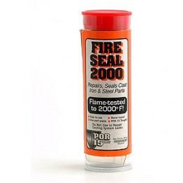 POR-15 Fire Seal 2000