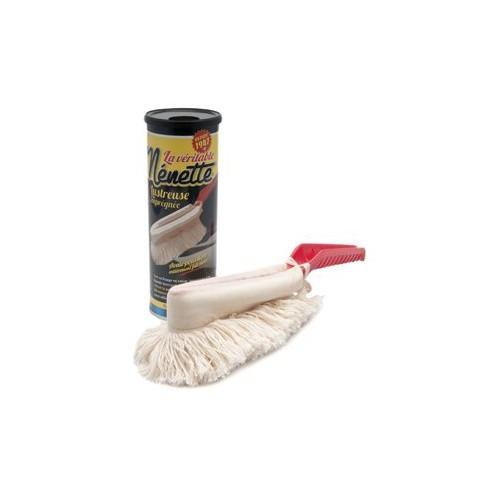 Nenette Polishing Brush image #1