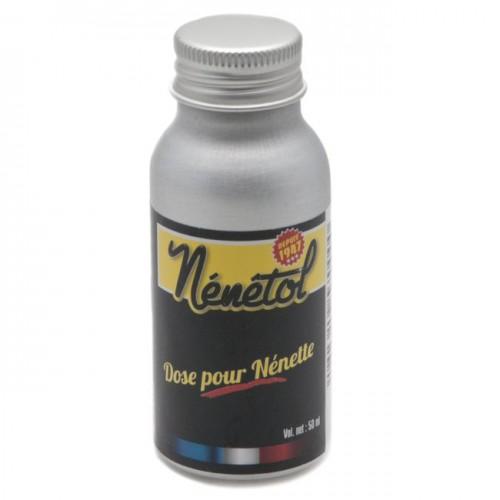 Nenette Polishing Brush Nenetol refill image #1