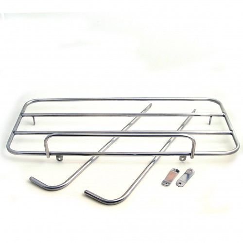 BOOT RACK STAINLESS MG TC image #1