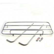 BOOT RACK STAINLESS MG TC