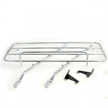 BOOT RACK STAINLESS MG TF