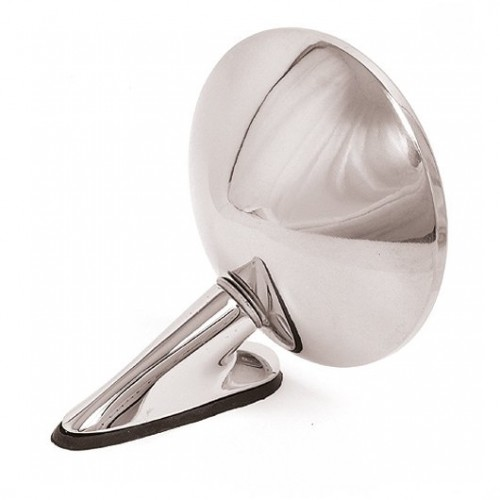 Ital Style Mirror - Convex Glass image #1