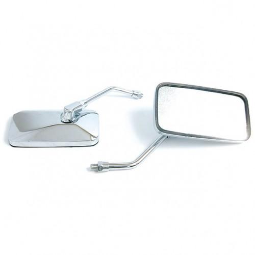 Handlebar Mirror - Custom Cruiser image #1