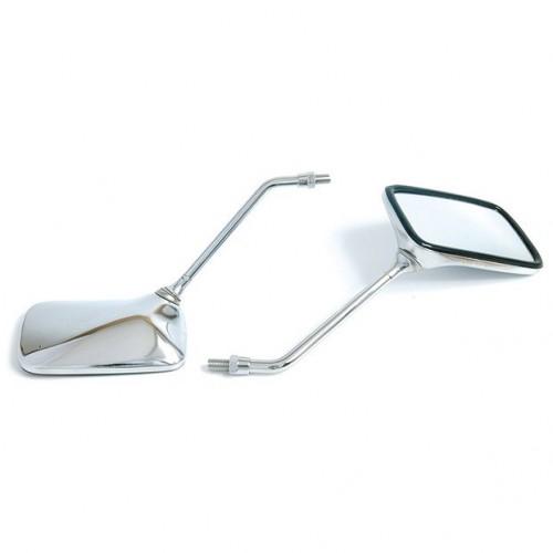 Handlebar Mirror - Classic Custom image #1