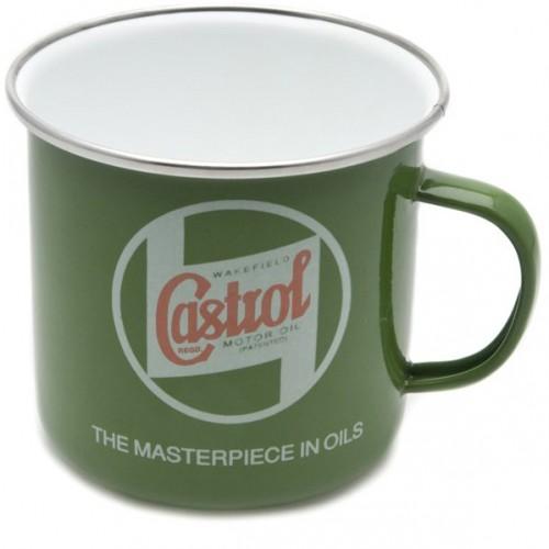 Mug Castrol image #1