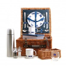 Morgan Picnic Basket (2 person)