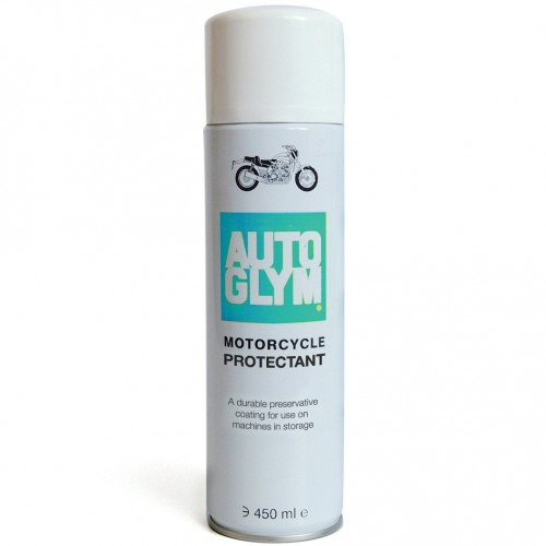 Autoglym Motorcycle Protectant image #1