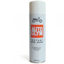 Autoglym Instant Bike Shine