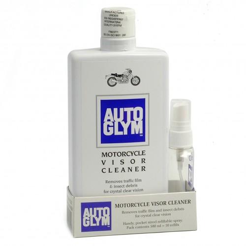 Autoglym Motorcycle Visor Cleaner image #1