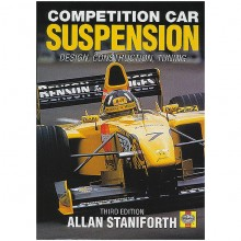 Competition Car Suspension