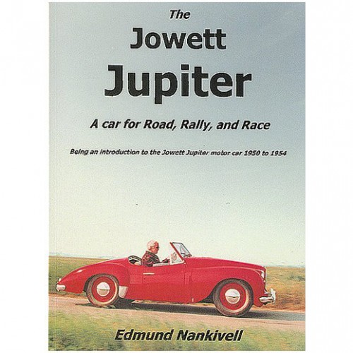 Jowett Jupiter image #1
