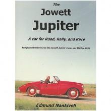 Jowett Jupiter