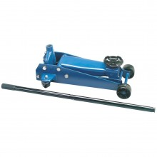 Trolley Jack 3 tonne Heavy Duty