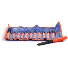 Chisel & Punch Set 12 piece