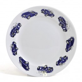 Plate Austin Healey