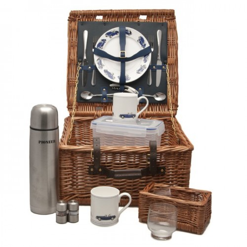 MG Picnic Basket (2 person) image #1