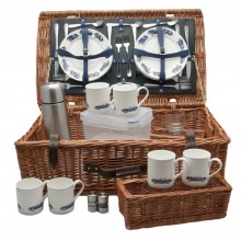 MG Picnic Basket (6 person)
