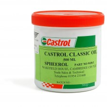 Castrol Grease - Spheerol L-EP-O