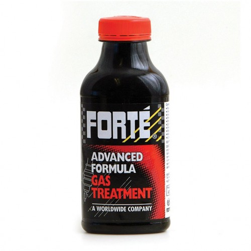 Forte - Advanced Formula Gas Treatment image #1