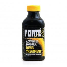 Forte - Advanced Formula Diesel Treatment