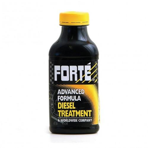 Forte - Advanced Formula Diesel Treatment image #1