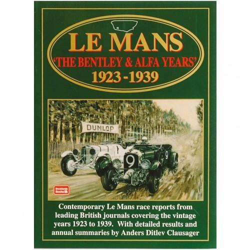 Le Mans 1923-1939 image #1