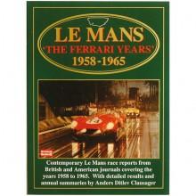 Le Mans 1958-1965