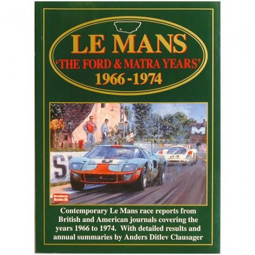 Le Mans 1966-1974 image #1