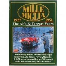 Mille Miglia 1927-1951