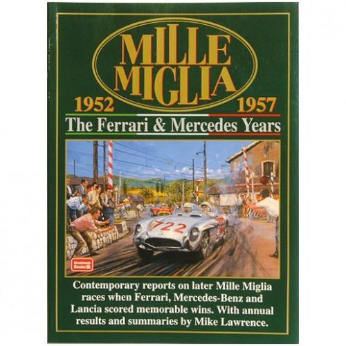 Mille Miglia 1952-1957 image #1