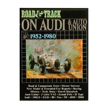 Audi 1952-1980 & Auto Union