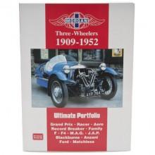 Morgan 3-Wheeler 1909-1952