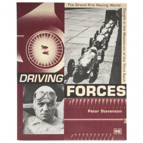 Driving Forces image #1