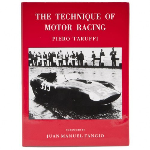 The Technique of Motor Racing image #1