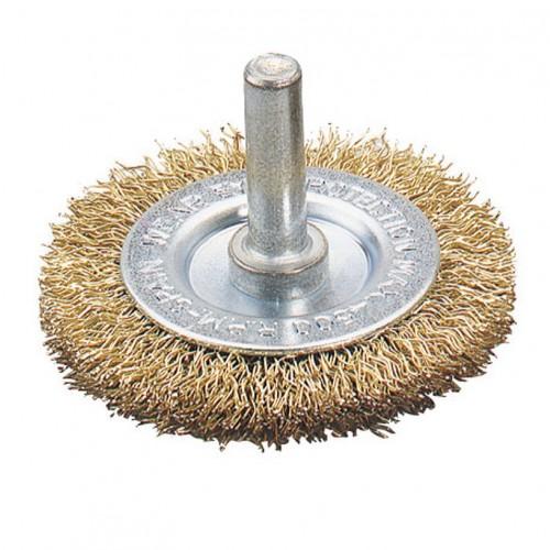 Wire Brush 75mm diameter image #1
